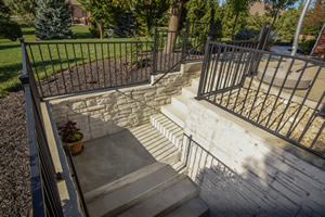 Installing An Outside Basement Entry Can Be One Of The Most Contributive  And Practical Updates To Make In Creating A Basement That Is Inviting,  Efficient, ...
