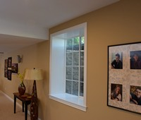 Basement Egress Window Gallery